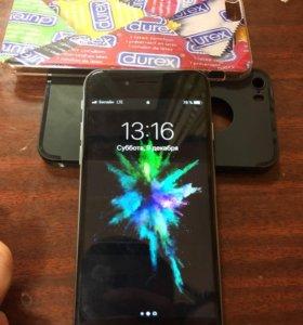 iPhone 6 на 16gb Space Gray