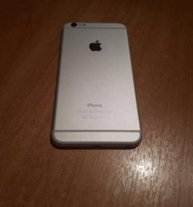 iPhone 6+ 16gb
