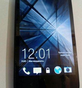 HTC Desire 599