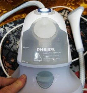 Отпариватель для одежды Philips GC526