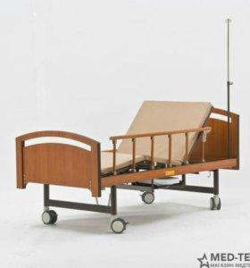 Кровать электрическая с туалетным устройством YG-3