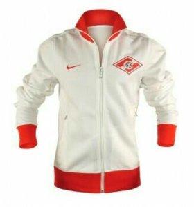 Олимпийка Nike Спартак