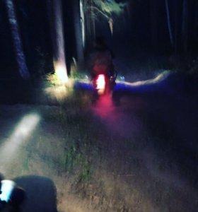 Мотоцикл Иж юпитер 3