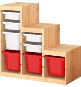 Комбинация для хранения IKEA