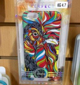 Защитный чехол iPhone 6/6S