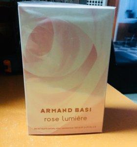 Духи Armani Basi rose Lumiere 100 мл