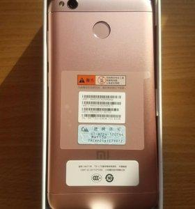 Xiaomi Redmi 4X (3/32Гб)