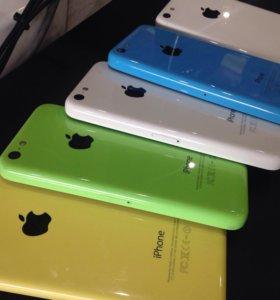 IPhone 5C 16Гб 32Гб Синий желтый белый