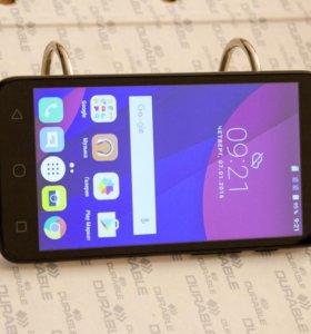 Смартфон Alcatel Pixi 4 5010D