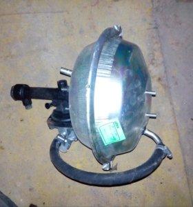 Тормозной вакуумный цилиндр Газ 53
