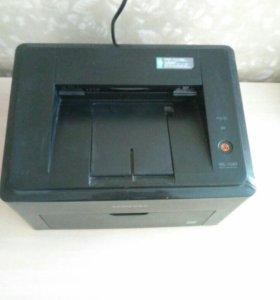 Принтер samsung ml 1640