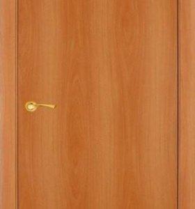 Набор: новые межкомнатные двери.