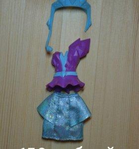 Одежда для кукол My little pony