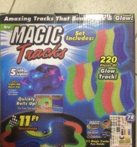 Магический трэк magic tracks