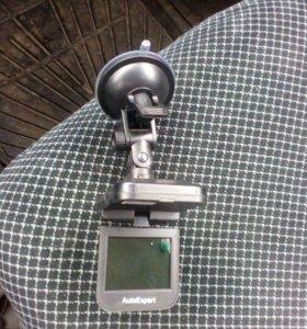 Видео регистратор + флэшка 16 гб