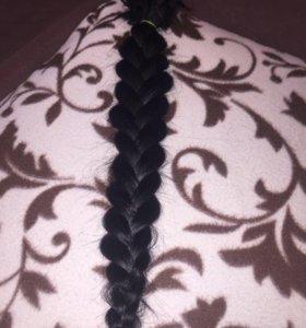 Волос.