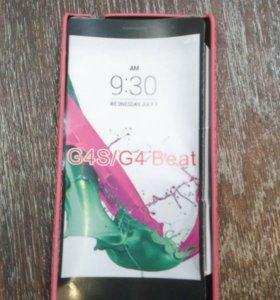 Чехол на LG G4S