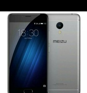 Meizu m3s Pro