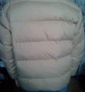 Куртка-Пуховик бренда F5 jeans