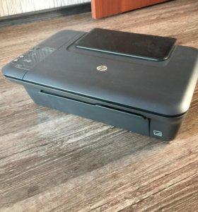 Принтер 3в1 Hp 2050 j510