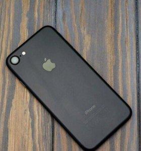 iPhone 7 32гб black