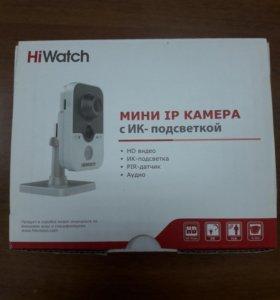 Камера видеонаблюдения новая в упаковке .