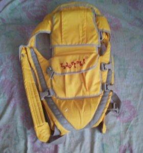 рюкзак для переноски ребёнка