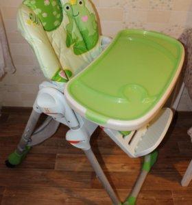 Chicco стул