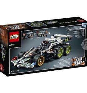 Новое Лего