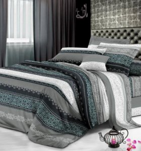 подушки одеяла постель