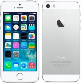 Айфон 5с новый