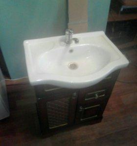 Тумба для ванной