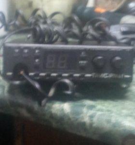 Радиостанция Таис