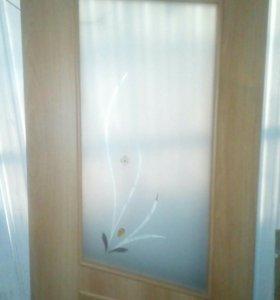 Дверь межкомнатная новая