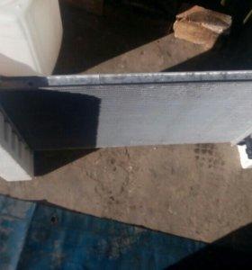 Радиатор ауди а6с5 2.5tdi
