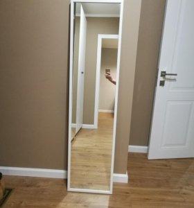 Зеркало икея нисседаль