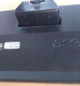 Подставка под монитор Acer V173DOb