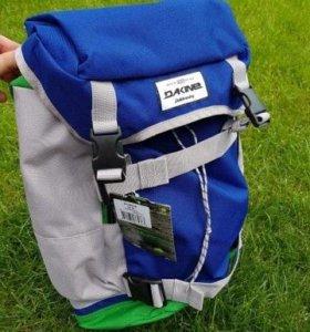 Спортивный рюкзак Dakine Lid Portway Новый