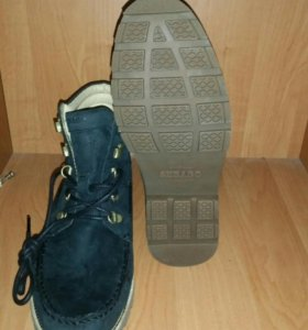 Ботинки SEBAGO