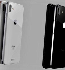 IPhone X 🆕(бесплатная доставка🎁)