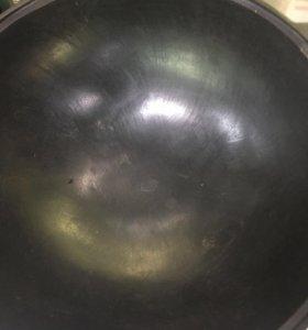 Казан Чугун 16 литров