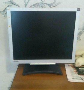 Монитор от компьютера