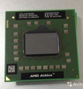 AMD Athlon X2 QL-64 AMQL64DAM22GG