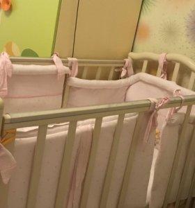 Кровать Можга