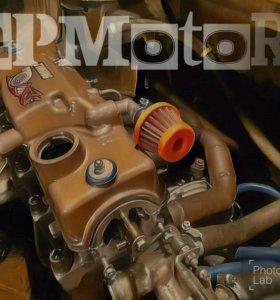 Двигателя ваз под заказ после капитального ремонта