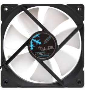 Кулеры Fractal Design Dynamic GP-12