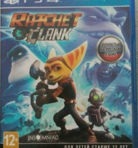 Ratcnet clank