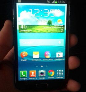 Samsung galaxy win (gt i8552)