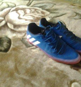 Бутсы для футбола Adidas messi 16,3