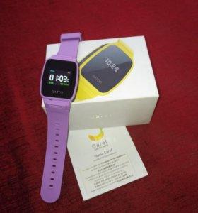 Часы детские GPS tracker Gator